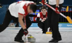 100 Peter De Cruz US Curlers To Play For Olympic Gold After Upsetting Canada Money