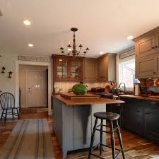Primitive Kitchen Countertop Ideas by 182 Best Early American Colonial And Primitive Kitchens Images On