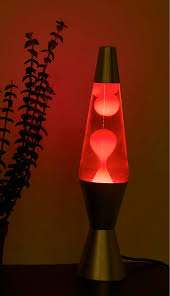 Beatles Help Lava Lamp by Tired Of Tapestries