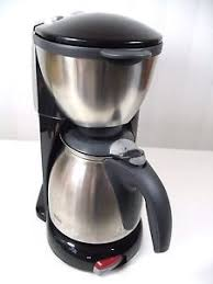 Braun 10 Cup Coffee Maker Type 3106 KF