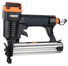 Manual Floor Nailer Harbor Freight by Freeman P4frfncb Framing Finishing Combo Kit With Canvas Bag 4