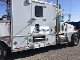 100 Weatherford Truck Equipment Wireline