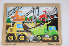 Melissa & Doug Toys Wooden Construction Truck Puzzle Review - YouTube Melissa Doug Fire Truck Floor Puzzle Chunky 18pcs Disney Baby Mickey Mouse Friends Wooden 100 Pieces Target And Awesome Overland Park Ks Online Kids Consignment Sale Sound You Are My Everything Yame The Play Room Giant Engine Red Door J643 Ebay And Green Toys Peg Squirts Learning Co Truck Puzzles 1