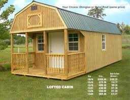 12x16 Shed Plans Material List by Portable Cabin Plans Pdf Material List Gambrel Barn Shed Plans
