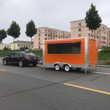100 Cupcake Truck For Sale Prefabricated Vending Car Food Mobile Food