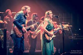 The Tedeschi Trucks Band At The Orpheum Theatre | No Depression