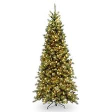 Snow Flocked Slim Christmas Tree by Christmas Tree Seasonal Decor Shop The Best Deals For Dec 2017