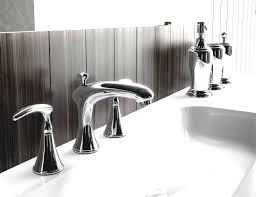Kohler Forte Kitchen Faucet Leaking by Kohler Kitchen Faucet Leaking At Base Best Faucets Decoration