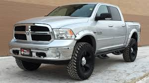 100 Ram Trucks 2014 Lifted RAM 1500 SLT FULL CREW By RTXC CANADA YouTube