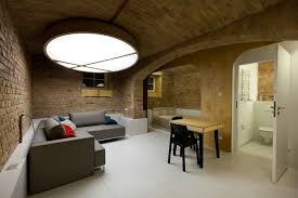 apartment design im keller mit durchdachter umgestaltung