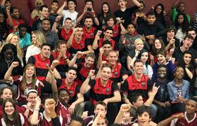 da la salle school the ottawa fury football club formally introduced their players