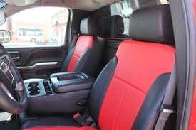 Buyers Guide: Best Heavy Duty Seat Covers For Trucks | Ultimate Rides Seat Covers Chevy Silverado Canadaseat For Trucks Camo Aftermarket Truck Seats Bench Replacement Restoration Projects 1969 Febird 1977 Trans Am 1954 Girly Car Baby Protector Infant Awesome Beautiful Custom How To Route The Seat Cable In A 1953 Youtube Newudseats 1949 Pickup Precision Amazoncom Fh Group Fhcm217 2007 2013 Chevrolet Back Of Mount Kit For Ar Rifle Mount Guns And Weapons Unbelievable Pictures Ideas Crew 2000 Sale Newudseatschevrolet