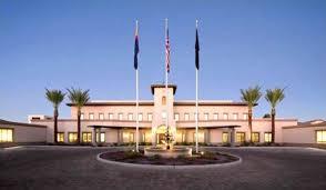 State Veteran Home Tucson