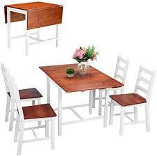 conemi set tisch und stuhl für esszimmer esszimmer set