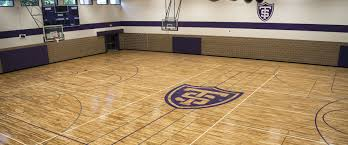Your ConnorR Sports Flooring Installer For The Upper Midwest