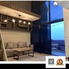 100 Mezzanine Design Completed Mezzanine Floor At Condominium Vivere