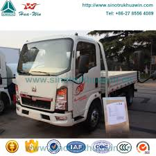 100 Used Box Trucks For Sale By Owner Howo Cargo Truck Open Sinotruk Howo 4x2 Light Open Truck