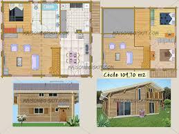chalet de montagne en kit catalogue en ligne de modèles de maisons individuelles