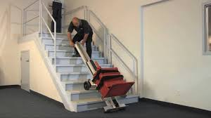 Stair Climbing Hand Truck Home Depot Target Green Home Stair Design ...