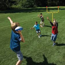 Franklin Go Pro Youth Football Goal Post Set - Walmart.com Amazoncom Aokur 6x4ft Outdoor Indoor Football Soccer Goal Post 100 Backyard Cheap And Easy Diy Pvc Pipe Diy Field Posts Pvc Pipe Graduation Half Time Field Goal Contest Fail Youtube Forza Match 5 X 4 Greenbow Sports Usa Dream Lighting Replica Sanford Stadium Franklin Go Pro Youth Set Equipment Net World Amazoncouk Goals Outdoors 6 Football Pc Fniture Design Ideas
