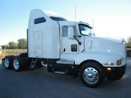Pickup Trucks For Sales: Kenworth Used Truck Sales