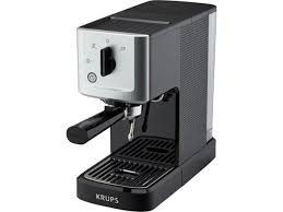 Krups XP 3440 Calvi Manual Review