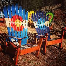Colorado Ski Chairs On Twitter: