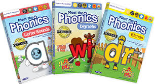 Preschool Prep Packs