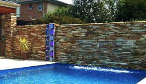 Swimming Pool Wall Decor Personalized