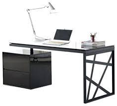 Black Writing Desk Uk by Marvelous Black Office Desk Design Graham Chair Furniture Uk