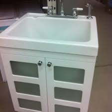 Utility Sink Pump Home Depot by Wash Tub Laundry Befon For