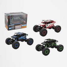 100 Rock Crawler Rc Trucks Remote Control Assorted Target Australia