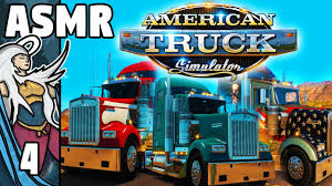 ASMR American Truck Simulator #4 | Bitumen Machine Parts Delivery ... Engine Assys New And Used Parts American Truck Chrome The Great Show 2014 Trucks Good Times Kenworth T800 16x New Simulator Mods Ats Trucking Adamant Llc Tuning Spare Parts Tuning For Download New Were At The In Dallas Tx Stop By Sneak Preview Quickload Medium Inventory Testimonial Sales Salvage Asmr 4 Bitumen Machine Delivery