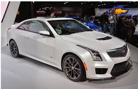 2018 Cadillac ATS Concept Price And Review