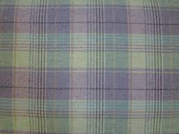 Material For Curtains Uk by Highland Wool Tartan Check Heather Curtain U0026 Upholstery Fabric