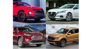 20 Must-see New Cars Coming In The Next 12 Months The Crate Motor Guide For 1973 To 2013 Gmcchevy Trucks Gmc Canyon Reviews Price Photos And Specs Car Ford Taurus Review Top 2019 20 Fiveyear Rewind 6 Used Cars From Carfax Blog Most Reliable Pickup In Consumer Reports Rankings 2018 Cargurus Best Awards Full Size Truck Ram 1500 2014 For Five Top Toughasnails Pickup Trucks Sted Considering Downsized Fseries Thedetroitbureaucom New Snow And Go Suvs Under 25000