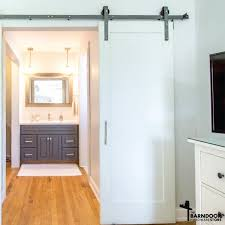 $109 Kit Special Standard Barn Door Hardware Kit - The Barn Door ... Diyhd 5ft 8ft Ceiling Mount Black Sliding Barn Door Hdware Remodelaholic 35 Diy Barn Doors Rolling Door Hdware Ideas Truporte 36 In X 84 Bright White Solid Core Rustic Looks Simple And Elegant Lowes Rebecca Knobs The Home Depot Custom And Fniture Rustica 42 Stain Glaze Clear Rockwell Shop Sliding At Lowescom Industrial Convert Current To A Amazoncom Umax 8 Ft Wood Basic Track Quiet Glide Nt1400w08 Black Hook Strap