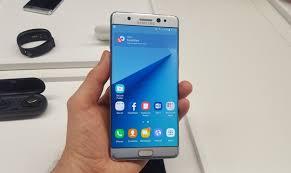 Best smartphones 2017 Galaxy S8 Nokia 8 BlackBerry Key e and