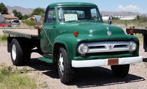 100 1953 Ford Truck F600 Antique Stock Trucks Trucks Classic