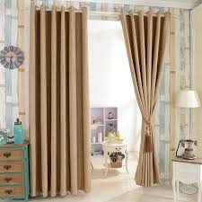 Modern Window Curtains For Living Room aliexpress com buy house design beautiful full blind window