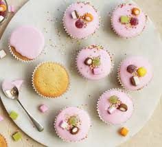 Cake Sale Recipes