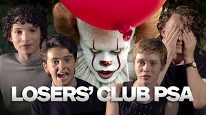 Cast Of Halloween by An Important Message From The Cast Of It Youtube