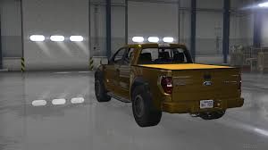 Ford F150 SVT Raptor V 2.2 • ATS Mods   American Truck Simulator Mods Watch Svt Lightning Runs 7s At The Strip Ford Authority F150 Raptor Archives Fast Lane Truck Forza Horizon 3 2013 Ford Raptor Shelby Street 2004 For Sale In Naples Fl Stock A69312 2010 62 1999 Review Rnr Automotive Blog Questions Where Do The Cargurus Values Hennessey Velociraptor 600 And 800 Based On Eyecandy Of Pickup Trucks New Wheels This 1900hp Lay Down A 7second Fix V 10 Allmodsnet