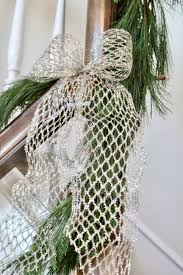 How To Hang Garland On Your Banister - Summer Adams Home Depot Bannister How To Hang Garland On Your Banister Summer Christmas Deck The Halls With Beautiful West Cobb Magazine 12 Creative Decorating Ideas Banisters Bank Account Season Decorate For Stunning The Staircase 45 Of Creating Custom Youtube For Cbid Home Decor And Design Christmas Garlands Diy Village Singular Photos Baby Nursery Inspiring Stockings Were Hung Part Adams