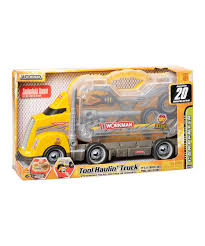Lanard Haulin Tool Truck Workman Power Tools Set   Zulily The Astronomical Math Behind Ups New Tool To Deliver Packages Truck Covers Usa Crt544xb American Xbox Work Box Hola Toys Little Mechanic 93529470027 Ebay Deluxe Garden 3 Times When Having A In Your Bed Will Be Useful Dewalt Jay Clark Flickr Snap On Tools Stock Photos Shop Boxes At Lowescom Mobile Organizer Best Kobalt Alinum Lowes Canada Montezuma Opentop Diamond Plate 30inw X