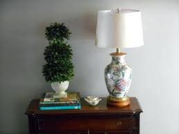 Frederick Cooper Antique Table Lamps by Frederick Cooper Porcelain Table Lamps Vintage Cooper Table