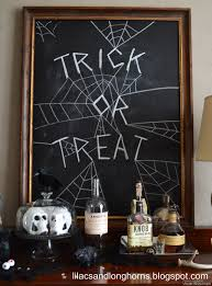 Pottery Barn Knock-Off - DIY Chalkboard & Fun Font - Lilacs And ... Vintage Halloween Colcblesdecorations For Sale Pottery Barn Host Your Party In Style Our Festive Dishes Inspiration From The Whimsical Lady At Home Snowbird Salad Plates Click On Link To See Spooky Owl Bottle Stopper Christmas Thanksgiving 2013 For Purr03 8 Ciroa Wiccan Lace Dinner Salad Plates