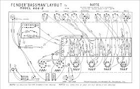 Fender Bassman Cabinet Plans by How To Capture Brian Setzer U0027s Tone Gad U0027s Ramblings