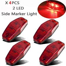 Cheap Rv Clearance Lights, Find Rv Clearance Lights Deals On Line At ... 1pc 8 Led Side Marker Red Amber Truck Trailer Clearance Lights Lamp Partsam 20 Pcs 2 Beehive Led Marker Lights Truck Boat Trailer Amazoncom Peterbiltstyle 615inch 12 Amber Diodes 2009 2014 F150 Front Llights F150ledscom Features 6pcs 12v Side Indicator Oval Phoenix P1 Clearance Light Elite Accsories Best Marker Lights For Trucks Cab Rangerforums The Ultimate Ford Ranger Resource Cheap Rv Find Deals On Line At Ijdmtoy 5pcs Black Smoked Roof Top Running Lamps With Dodge Ram Unique 2006 2500hd Quad