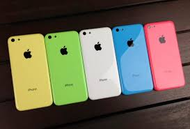 Walmart Just Cut the Price of the iPhone 5C to 97 Cents Because